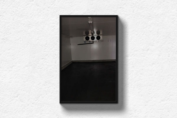 Kühlzellen-Reinigung